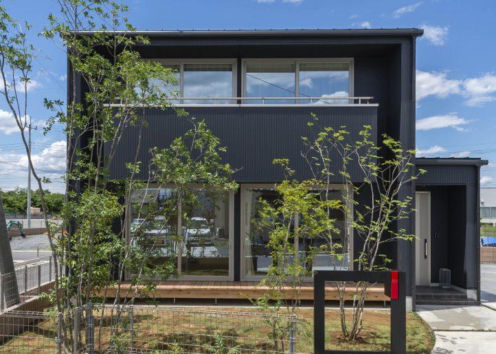 低価格で高断熱・高品質を実現した家